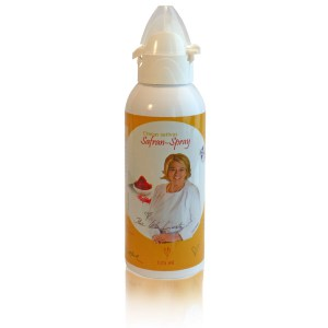 125ml Safran-Spray